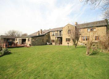 Thumbnail 5 bed detached house for sale in Hurst Lane, Rawtenstall, Rossendale