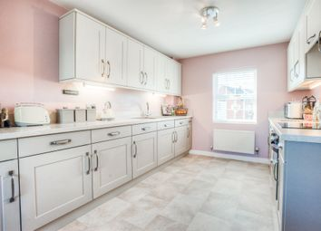 Thumbnail 4 bed town house for sale in St. Peters Way, Bishopton, Stratford-Upon-Avon