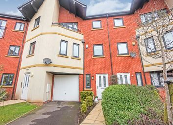 3 bed terraced house for sale in Aldeney Close, Dudley DY1