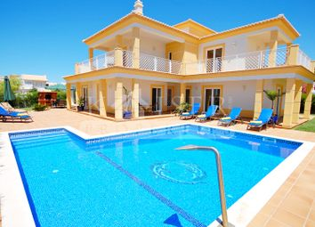 Thumbnail 4 bed villa for sale in Gale, Algarve, Portugal