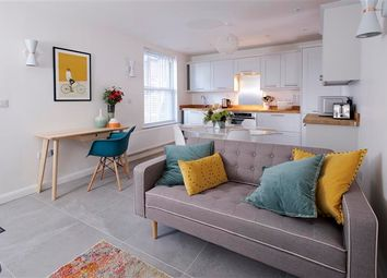 Thumbnail 1 bedroom property to rent in Longfleet Road, Poole