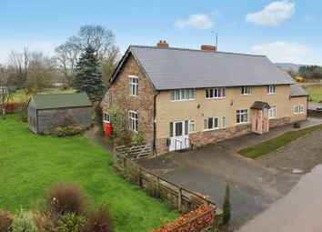 Staunton-On-Wye, Hereford HR4. 5 bed property for sale
