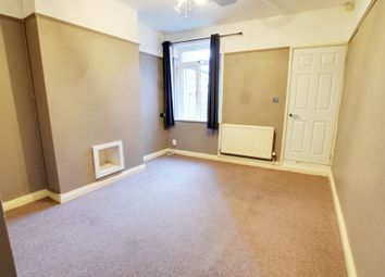Thumbnail 2 bedroom terraced house for sale in Bowden Street, Stoke-On-Trent, Staffordshire