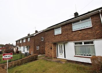 Thumbnail 3 bed property for sale in Petersmith Drive, Ollerton, Newark
