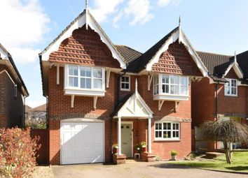 Thumbnail 4 bed detached house for sale in Royal Close, Orpington