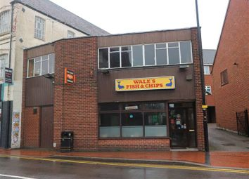 Thumbnail Commercial property for sale in 42 Bond Street, Nuneaton, Warwickshire