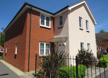 Thumbnail 2 bed end terrace house for sale in Sanders Close, Ashton Vale, Bristol