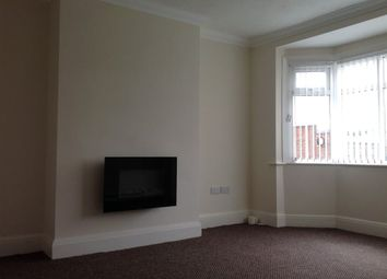 Thumbnail 1 bed flat to rent in James Reckitt Avenue, Hull