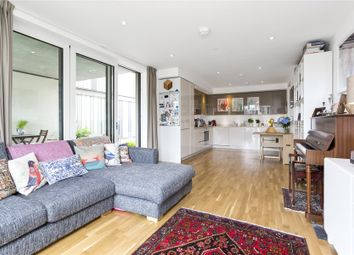 Thumbnail 3 bed flat for sale in Chroma Mansions, 14 Penny Brookes Street, London