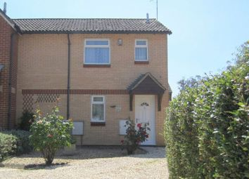 Thumbnail 2 bedroom end terrace house for sale in Shawford Road, Bournemouth