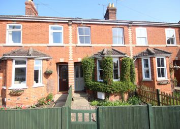 Thumbnail 3 bed terraced house for sale in Forest Road, Binfield, Bracknell