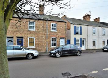 Thumbnail 2 bed end terrace house for sale in Radcliffe Road, Stamford
