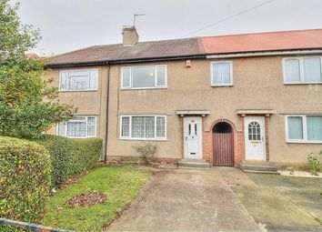 Thumbnail 3 bed terraced house to rent in Springfield Road, Newcastle Upon Tyne