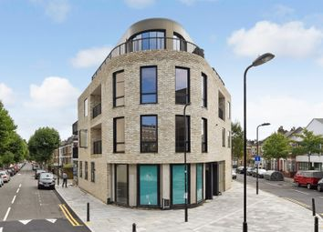 Thumbnail 2 bed flat for sale in Mildenhall Road, London