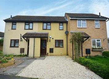Thumbnail 1 bed terraced house for sale in Whitebeam Close, Longlevens, Gloucester