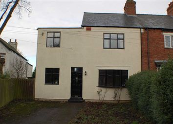 Thumbnail 4 bed end terrace house for sale in Sunniside Lane, Cleadon, Sunderland