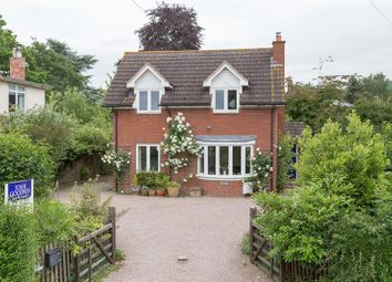 Thumbnail 4 bed detached house for sale in Buttons, Stone Drive, Colwall, Malvern, Herefordshire