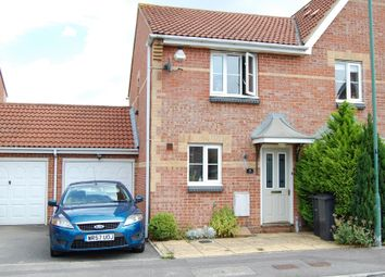 Thumbnail 2 bed semi-detached house to rent in Goldenleas Drive, Bournemouth