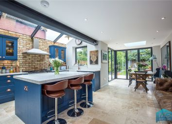 5 bed terraced house for sale in Elm Park Road, Finchley, London N3