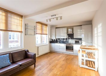 Thumbnail 1 bed flat for sale in Grand Parade, London
