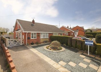 Thumbnail 3 bed semi-detached bungalow for sale in Forester Road, Broseley