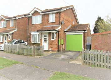 Thumbnail 4 bed terraced house to rent in Swallows Green Drive, Worthing