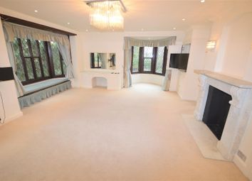Thumbnail 4 bed property to rent in Malvern Drive, Woodford Green