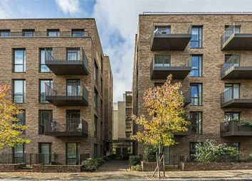 Thumbnail 1 bed flat to rent in Atrium Apartments, The Ladbroke Grove, 12 West Road, London