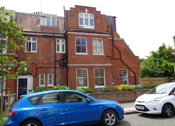 Thumbnail 1 bed flat for sale in Fawley Road, West Hampstead
