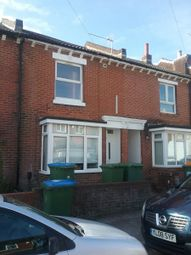 Thumbnail 6 bed terraced house to rent in Spear Road, Portswood, Southampton, Hampshire