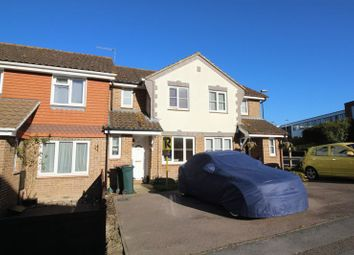 Thumbnail 2 bed terraced house to rent in Fenchurch Road, Maidenbower, Crawley