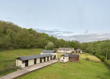 Thumbnail 5 bed bungalow for sale in Fairview Bungalow, Pontypridd