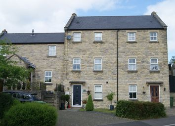 Thumbnail 3 bedroom property for sale in Hodder Close, Crich, Derbyshire