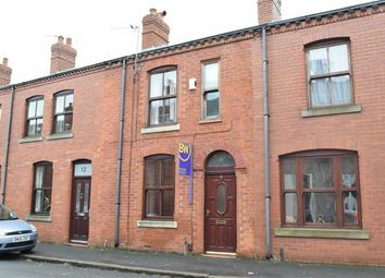 Thumbnail 3 bedroom terraced house for sale in Lingard Street, Leigh, Lancashire