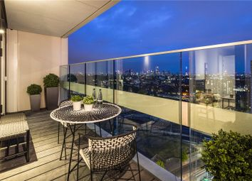 Thumbnail 1 bed flat for sale in A64, Xy Apartments, Maiden Lane, London