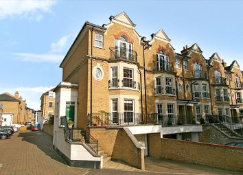 Thumbnail 6 bed end terrace house for sale in Chapman Square, Wimbledon