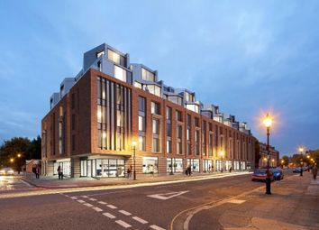 Thumbnail 1 bed flat for sale in Falkner Street, Edge Hill, Liverpool