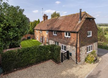 Thumbnail 4 bed detached house for sale in Caring Lane, Leeds, Maidstone