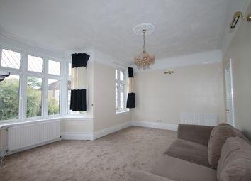 Thumbnail 2 bedroom flat to rent in Muirkirk Road, London