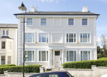 Thumbnail 2 bed flat for sale in The View, 32 Belvedere Road, London