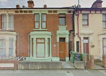 Thumbnail 5 bedroom terraced house to rent in Sandringham Road, Portsmouth