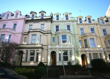 Thumbnail 1 bed property to rent in Citadel Road, The Hoe, Plymouth