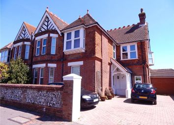 Thumbnail 2 bedroom flat for sale in Hartfield Road, Eastbourne, East Sussex