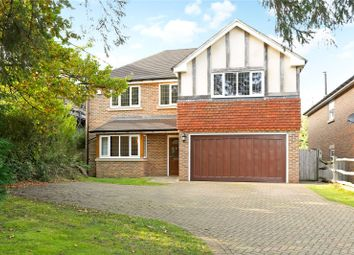 Tupwood Lane, Caterham, Surrey CR3. 5 bed detached house