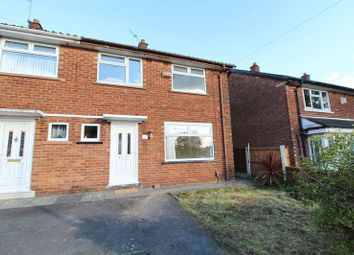 Thumbnail 3 bedroom semi-detached house for sale in Cartleach Lane, Walkden, Manchester