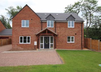Thumbnail 4 bed country house for sale in Springfield, Pencombe, Bromyard