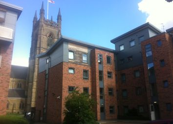 Thumbnail 2 bed flat to rent in Eccles Fold, Greater Manchester