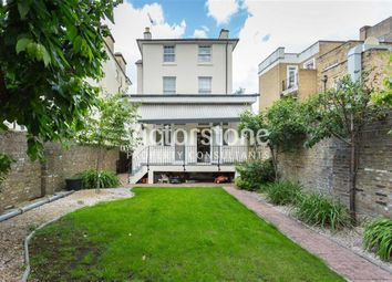 Thumbnail 2 bed flat to rent in Camden Road, Camden, London