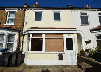 Thumbnail 2 bed terraced house to rent in Oatlands Road, Enfield