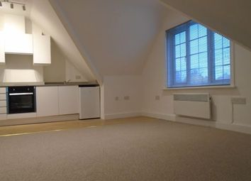 Thumbnail Studio to rent in Finchley Road, Hampstead Borders